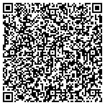 QR-код с контактной информацией организации Интернет-магазин Tribord