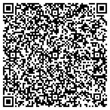 QR-код с контактной информацией организации ООО Дюнасет - Русланд