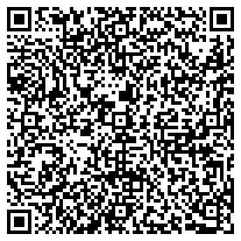 QR-код с контактной информацией организации ПРОКАТ-ЛИНК