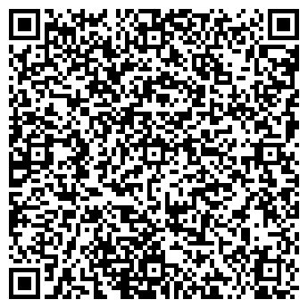 QR-код с контактной информацией организации ООО Freedecor