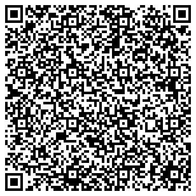 QR-код с контактной информацией организации ИДЕАЛЬНЫЙ ПРАЗДНИК ГК