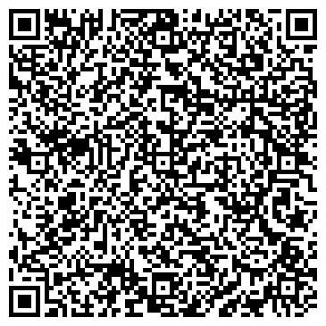 QR-код с контактной информацией организации ООО Apple City