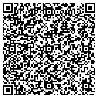 QR-код с контактной информацией организации УРАЛСИБ ОАО СБЕРКАССА № 20/02