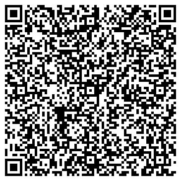 QR-код с контактной информацией организации РАДУГА ГОСТИНИЧНЫЙ КОМПЛЕКС