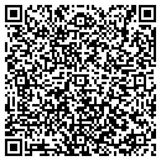 QR-код с контактной информацией организации Doshi-Doshi