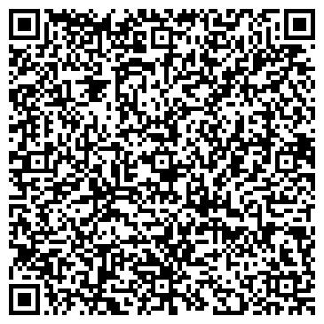QR-код с контактной информацией организации Электротек
