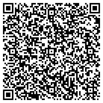 QR-код с контактной информацией организации МАХАРИШИ ПРОДАКТС, ЗАО