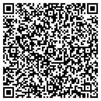 QR-код с контактной информацией организации РИТУАЛ МП