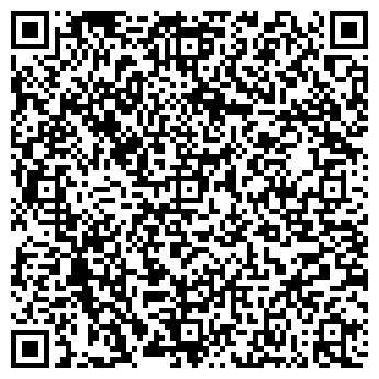 QR-код с контактной информацией организации БЕЛЕБЕЕВСКИЙ ЛЕСХОЗ