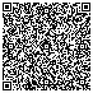 QR-код с контактной информацией организации СТО ЭталонАвто