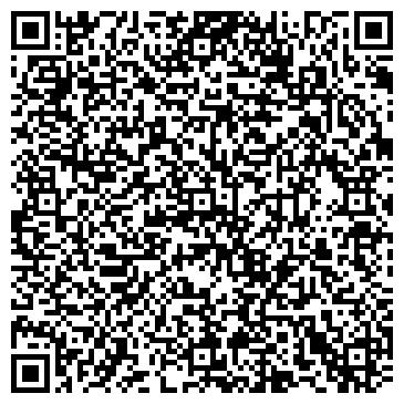 QR-код с контактной информацией организации ООО Timehall