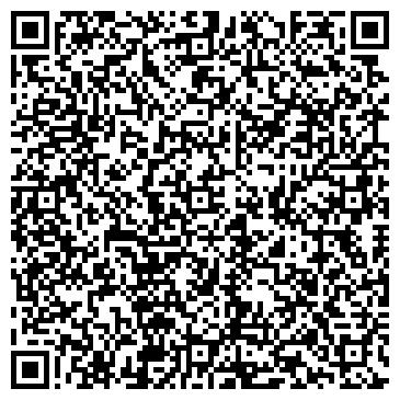 QR-код с контактной информацией организации БЕЛЕБЕЕВСКИЙ АГРОСНАБ ОАО