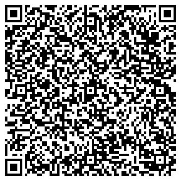QR-код с контактной информацией организации ИП Рязанский буровик
