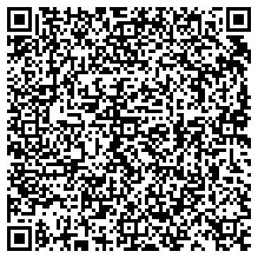 QR-код с контактной информацией организации ООО Мона Лиза Дентал