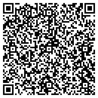 QR-код с контактной информацией организации ВЕЛЛА-2000, ООО