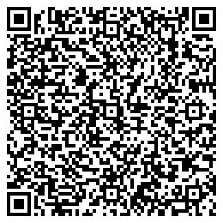 QR-код с контактной информацией организации Партсмаркет