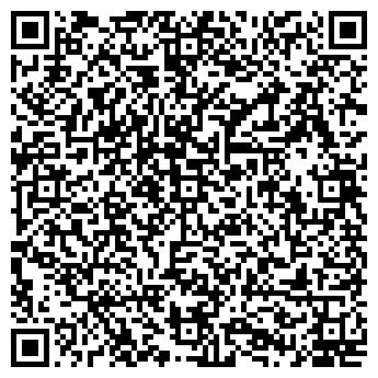 QR-код с контактной информацией организации Ортопедическая продукция