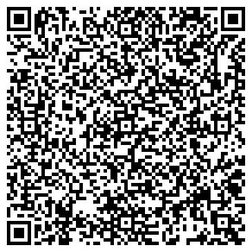 QR-код с контактной информацией организации ЧУП ПромТехнология-Плюс