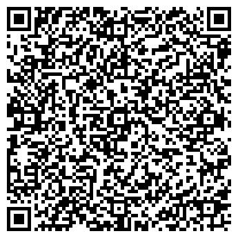 QR-код с контактной информацией организации ООО ЛОСБЕЛ