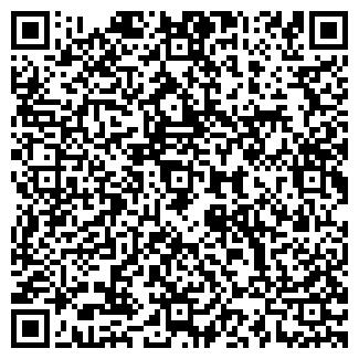 QR-код с контактной информацией организации МЕДТЕХНИК ТОО
