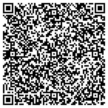 QR-код с контактной информацией организации КЛЕО ЦЕНТР ЭСТЕТИЧЕСКОЙ МЕДИЦИНЫ