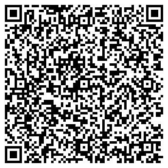QR-код с контактной информацией организации Shina-100.kz
