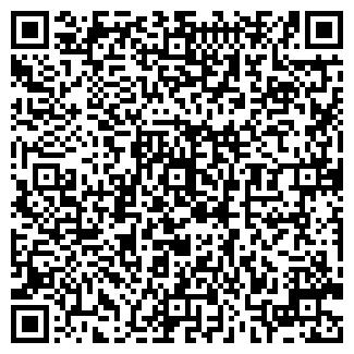 QR-код с контактной информацией организации ООО МАЗАК
