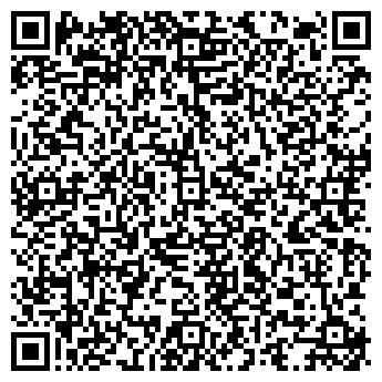 QR-код с контактной информацией организации ЛИНИЯ КРАСОТЫ