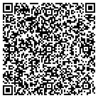 QR-код с контактной информацией организации МАЛЬВА ЛТД., ООО