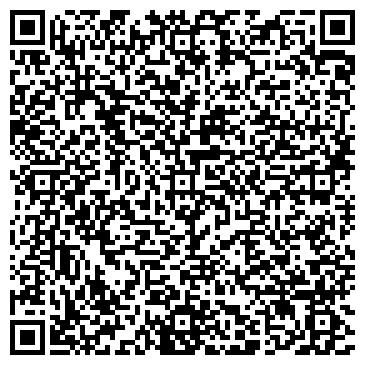QR-код с контактной информацией организации ЯРКО Разборка Vivaro-Trafic