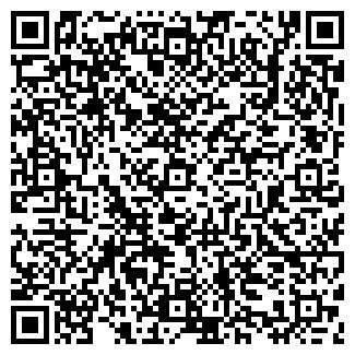 QR-код с контактной информацией организации МОЛОДОСТЬ-96