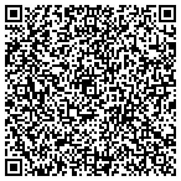 QR-код с контактной информацией организации ПАРИКМАХЕРСКАЯ ОАО САРЭНЕРГОМАШ