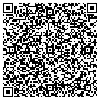 QR-код с контактной информацией организации ИП Кисель Д.А.
