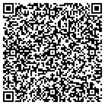 QR-код с контактной информацией организации ПРОМТОВАРЫ № 11, ООО