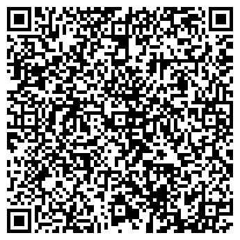 QR-код с контактной информацией организации ЧТУП Супермойка