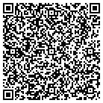 QR-код с контактной информацией организации СЕРГЕЕВА В.В., ИП
