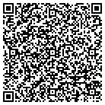 QR-код с контактной информацией организации ФАРБ СТУДИЯ КРАСОТЫ