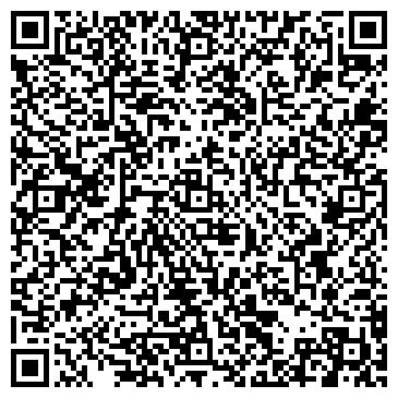 QR-код с контактной информацией организации ФЕНИКС-СЕРВИС ПАРИКМАХЕРСКАЯ № 9, ООО