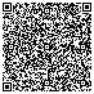 QR-код с контактной информацией организации ООО Стальные двери
