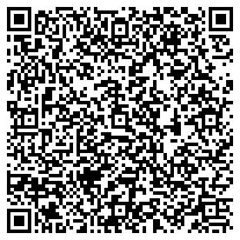 QR-код с контактной информацией организации InScope