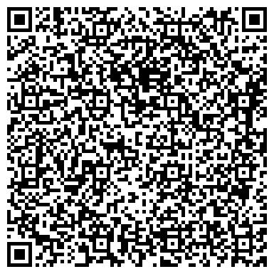 QR-код с контактной информацией организации ЭЛИТА - СЕТЬ ПАРИКМАХЕРСКИХ САЛОНОВ ОЛЕГА ФЕДОРОВА