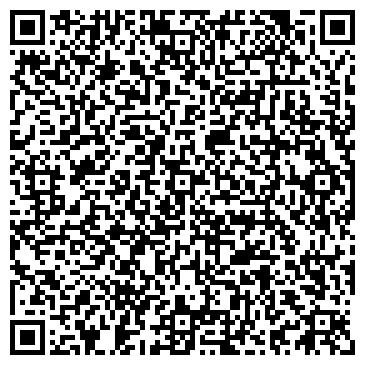 QR-код с контактной информацией организации ВИТА-СПА, ООО