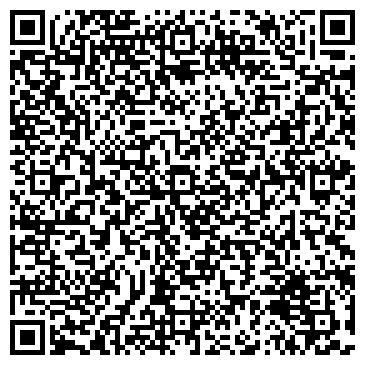 QR-код с контактной информацией организации ЛЕЧЕБНО-КОСМЕТОЛОГИЧЕСКИЙ ЦЕНТР