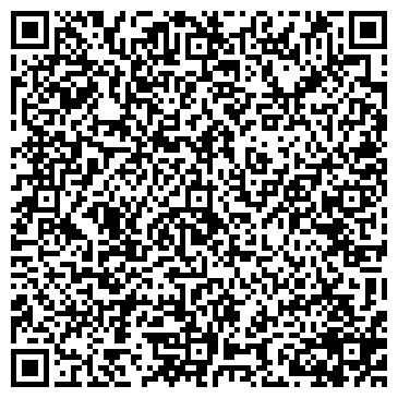 QR-код с контактной информацией организации ООО M-HUNT recruitment