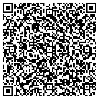 QR-код с контактной информацией организации ОБЛИК СТУДИЯ КРАСОТЫ