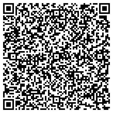QR-код с контактной информацией организации СОЛЯРИЙ-ЦЕНТР БОГДАНОВА Н. В., ЧП