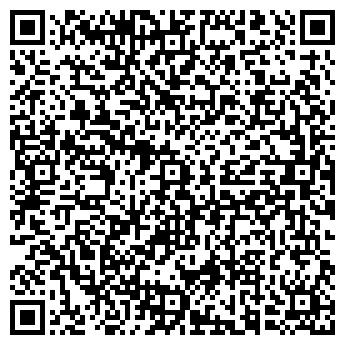 QR-код с контактной информацией организации САЛОН КРАСОТЫ ЖАСМИН
