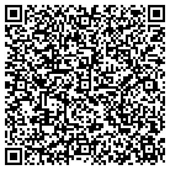 QR-код с контактной информацией организации ООО РУССАМБО
