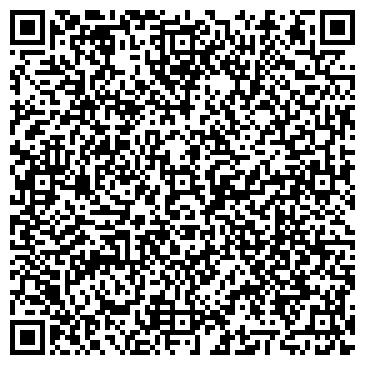 QR-код с контактной информацией организации АЭРОФЛОТ - РОССИЙСКИЕ АВИАЛИНИИ, ОАО
