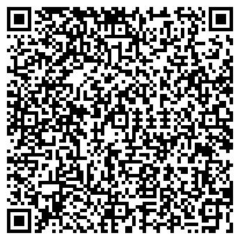 QR-код с контактной информацией организации АЭРОТРАНС
